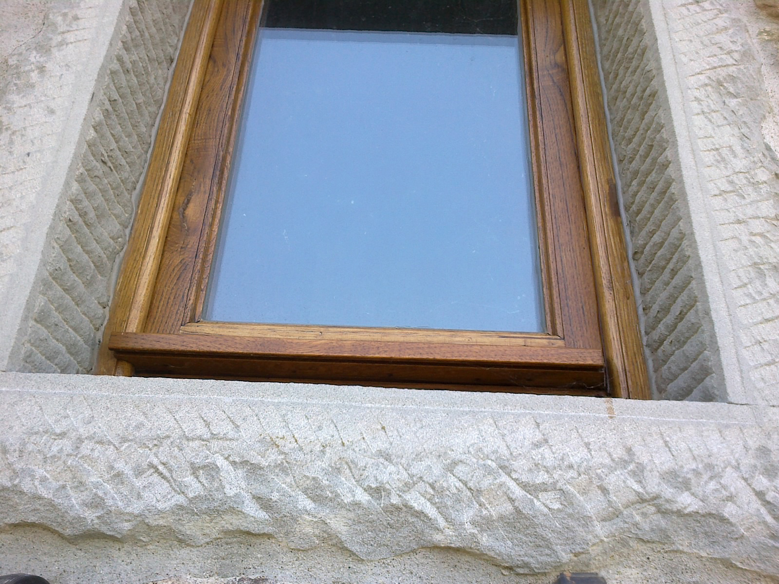 Baldazzie pasco - Pietra per soglie finestre ...